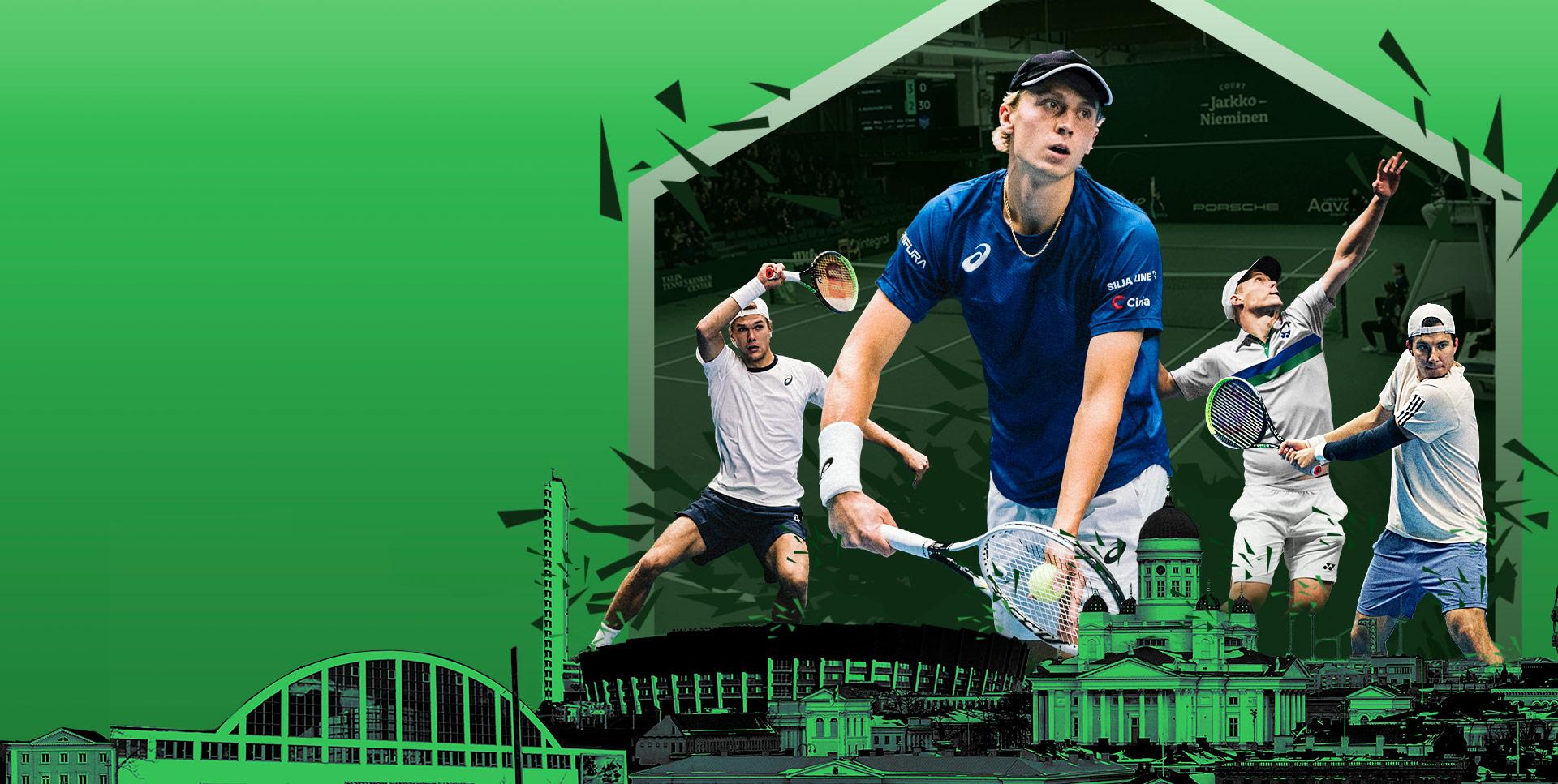 HPP Open ATP Challenger Helsinki