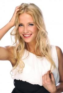 Miss Tennis 2014